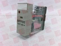 OMRON G2R-1-SN AC120(S)