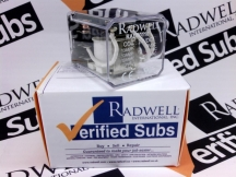 RADWELL VERIFIED SUBSTITUTE R10-14D10-24-SUB
