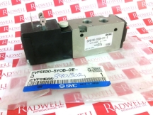 SMC EVFS1130-5YOB-01F-Q
