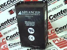 ADVANCED MOTION CONTROLS B25A20ACPRR4