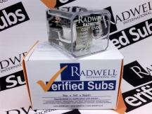 RADWELL VERIFIED SUBSTITUTE MJ2PNUADC12SUB