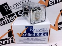 RADWELL VERIFIED SUBSTITUTE 4A065SUB