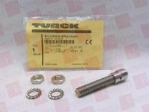 TURCK ELEKTRONIK BI1.5-EG08-AP6X-H1341