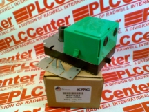 KMC CONTROLS MEP-5223