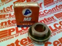 MB MANUFACTURING MB-25-1-15/16