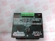 ANAHEIM AUTOMATION BLD72-1