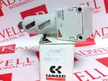 CAMOZZI MC104-F00