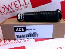 ACE CONTROLS MC-3325-3