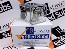 RADWELL VERIFIED SUBSTITUTE 2007082SUB