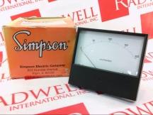SIMPSON 17577