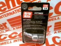 GRIP RITE GRF14SPD2