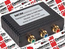 MCM ELECTRONICS 50-7720