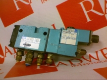 MAC VALVES INC 812C-PP-611FA-112