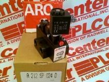 INGERSOLL RAND A212SP-024-D