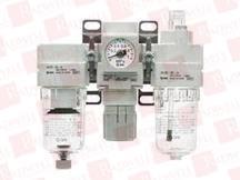 SMC AC40-N04G-3RZ-A