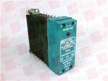 INVENSYS RSAA-660-25-100