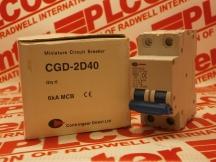 LEWDEN CGD-2D40