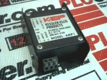 KESSLER ELLIS AMP-1