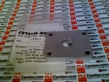 CRYSTAL MARK INC 2192-2