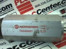 NORGREN T60AB891