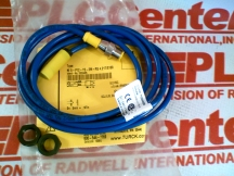 TURCK ELEKTRONIK NI5-P12-Y0-2M-RS4.21T/S100