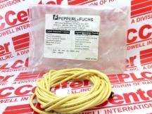 PEPPERL & FUCHS V3-WM-E2-YE5M-PVC