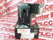 EUCHNER TZ1-LE024PG-0R8C