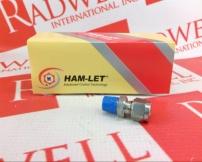 HAM-LET 768L-SS-6MMX-1/8