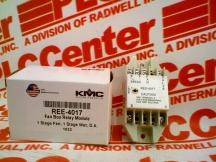 KMC CONTROLS REE-4017