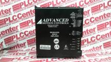 ADVANCED MOTION CONTROLS B100A40P-INV