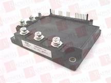 FUJI ELECTRIC 7MBI50N120