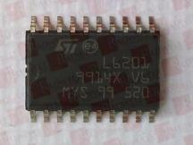 ST MICRO L6201