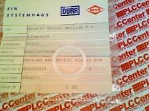 DURR M08080035