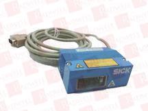 SICK OPTIC ELECTRONIC CLV431-1910S01