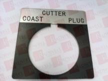 ALLEN BRADLEY 800T-X559-COAST-CUTTER-PLUG