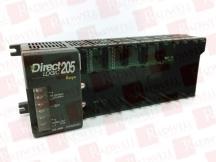 AUTOMATION DIRECT D2-06B