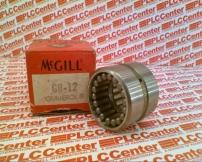 MCGILL GR-12-SS