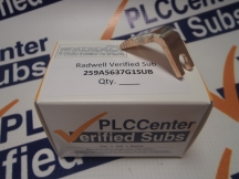 RADWELL VERIFIED SUBSTITUTE 259A5637G1SUB