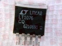 LINEAR SEMICONDUCTORS LT1076CQPBF