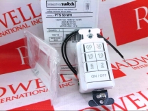 ACUITY CONTROLS PTS-60-WH