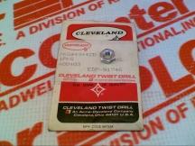 CLEVELAND TWIST DRILL EDP-91746