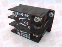 SCHNEIDER ELECTRIC XEN-G1191