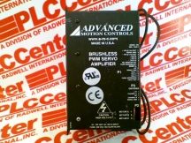 ADVANCED MOTION CONTROLS BX25A20ACDRR1
