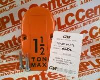CM COLUMBUS MCKINNON 40512