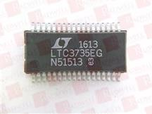 ANALOG DEVICES LTC3735EG#PBF