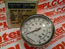 ASHCROFT 35W1001TH-02B-XUCZC-60-AGL