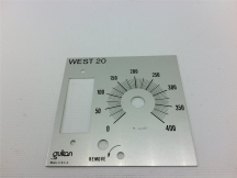 WEST INSTRUMENTS 2019A