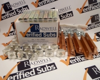 RADWELL VERIFIED SUBSTITUTE 62032SUB