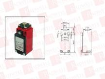 RADWELL VERIFIED SUBSTITUTE ZS-235-11Z-M20-SUB