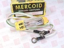 MERCOID 9-62SC